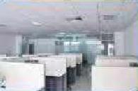 办公楼内部